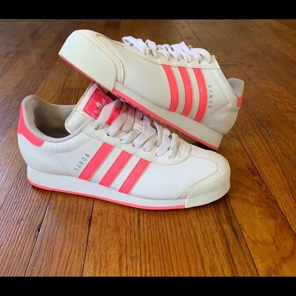 adidas Shoes | Adidas Samoa Womens Size